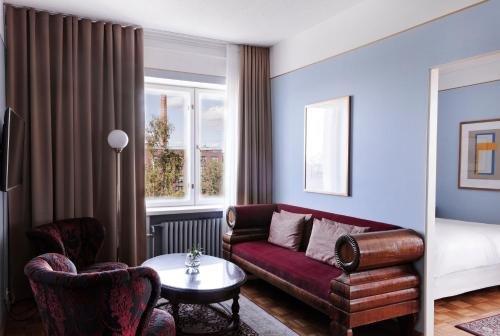 Radisson Blu Grand Hotel Tammer - фото 4