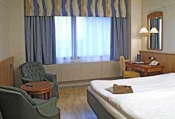 Отель Victoria - фото 2