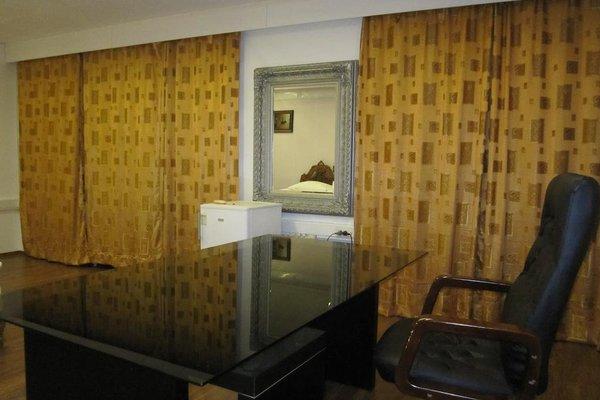 Отель Mango - фото 16