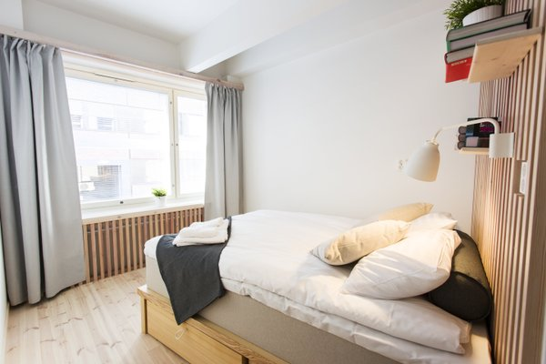 Dream Hostel & Hotel Tampere - фото 8