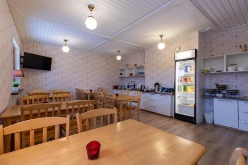 Hotel Haapalinna - фото 17