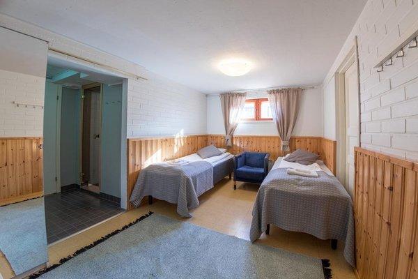 Hotel Haapalinna - фото 2