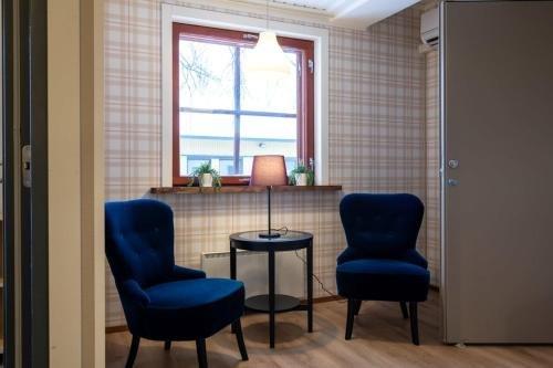 Hotel Haapalinna - фото 7
