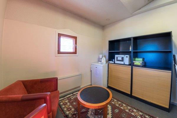 Hotel Haapalinna - фото 9