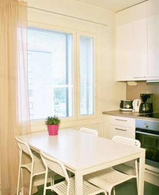 Апартаменты Kotimaailma Tampere - фото 11