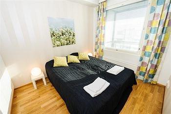 Апартаменты Kotimaailma Tampere - фото 2