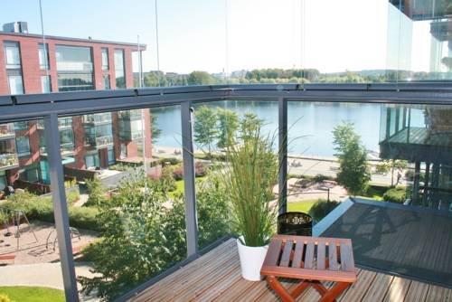 Апартаменты Kotimaailma Tampere - фото 20