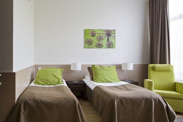Norlandia Care Tampere Hotel - фото 16