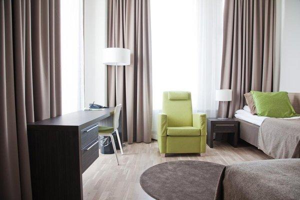 Norlandia Care Tampere Hotel - фото 1
