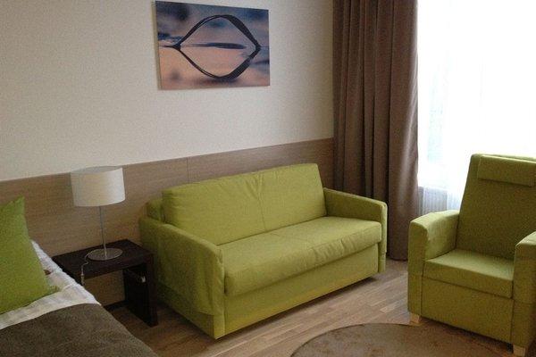 Norlandia Care Tampere Hotel - фото 11