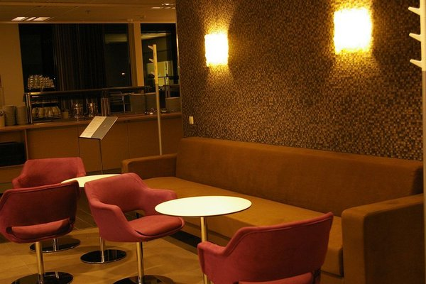 Norlandia Care Tampere Hotel - фото 12