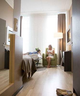 Norlandia Care Tampere Hotel - фото 2
