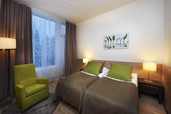 Norlandia Care Tampere Hotel - фото 3