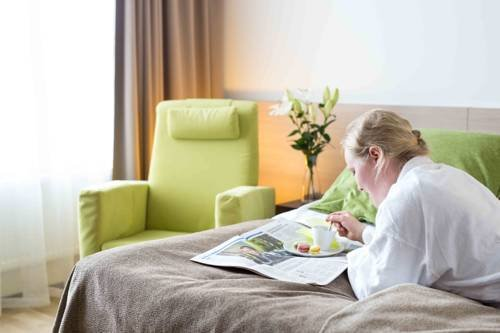 Norlandia Care Tampere Hotel - фото 4