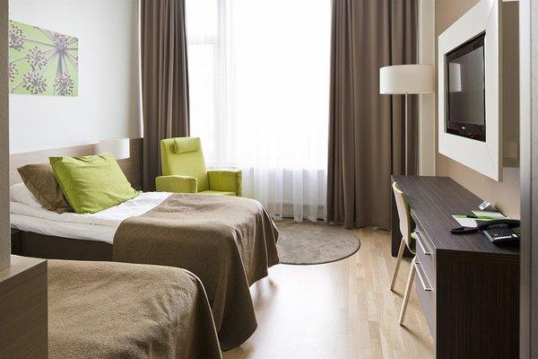 Norlandia Care Tampere Hotel - фото 7