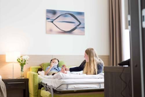 Norlandia Care Tampere Hotel - фото 9