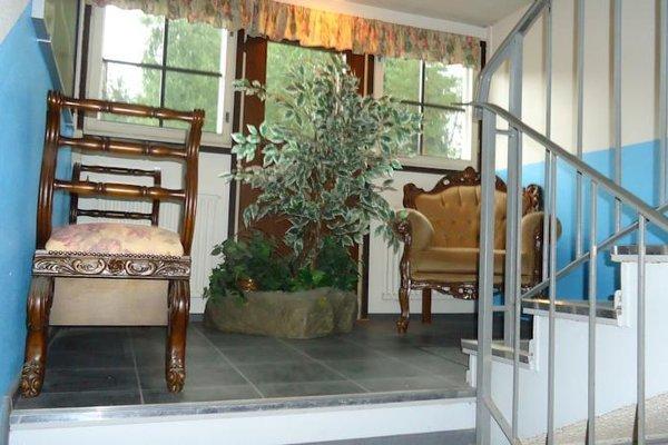 Hotel Lamminpaa - фото 16
