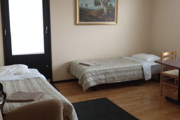 Hotel Lamminpaa - фото 2
