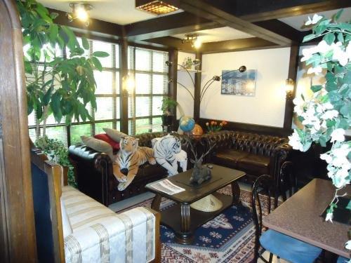 Hotel Lamminpaa - фото 7