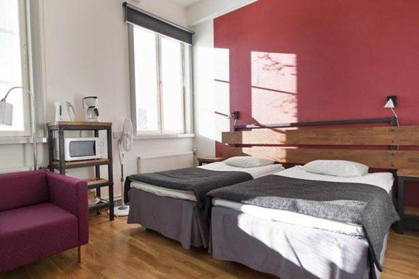 Hotelli Ville - фото 10