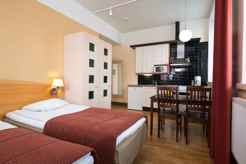 Hotelli Ville - фото 2