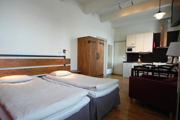 Hotelli Ville - фото 3