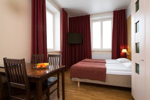 Hotelli Ville - фото 4