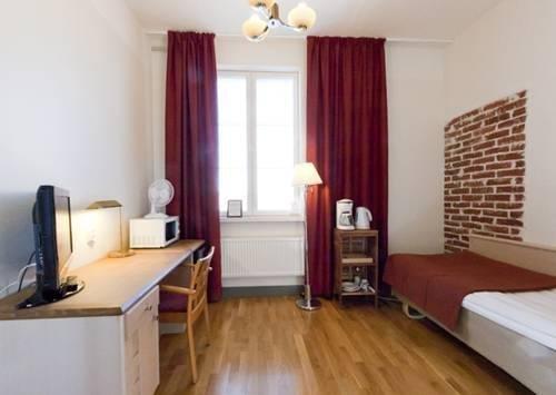 Hotelli Ville - фото 6