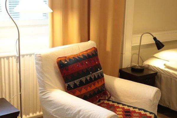 Hotelli Ville - фото 7