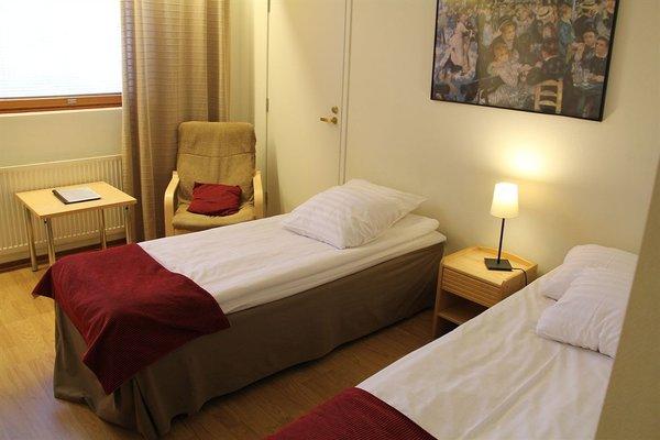 Hotel Hermica - фото 1