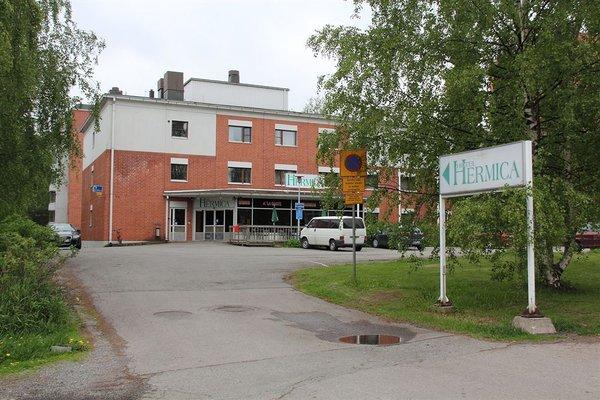 Hotel Hermica - фото 22