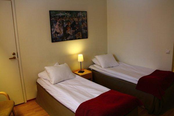 Hotel Hermica - фото 4