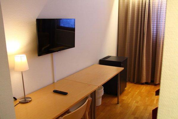 Hotel Hermica - фото 5