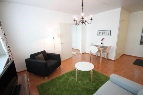 Comodo Apartments Tampere - фото 1