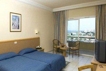 Hôtel Nour Palace Resort & Thalasso