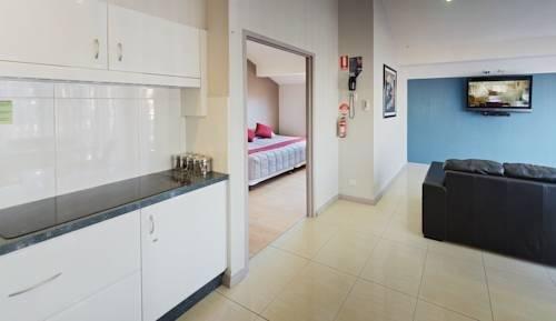 Jesmond Executive Villas - фото 16