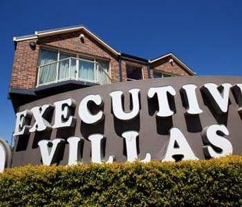 Jesmond Executive Villas - фото 23