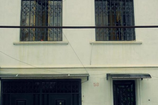 Nitsa Guest House - фото 1