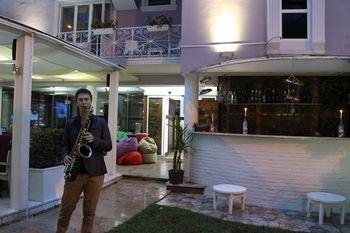 Adjara Hotel - фото 14