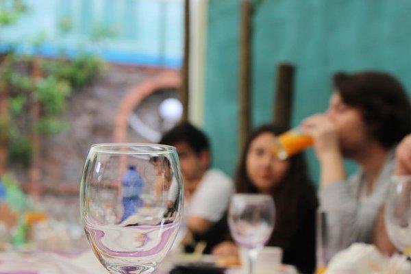 Adjara Hotel - фото 17