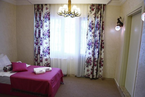 Adjara Hotel - фото 4