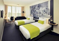 Отзывы Mercure Melbourne Therry Street, 4 звезды