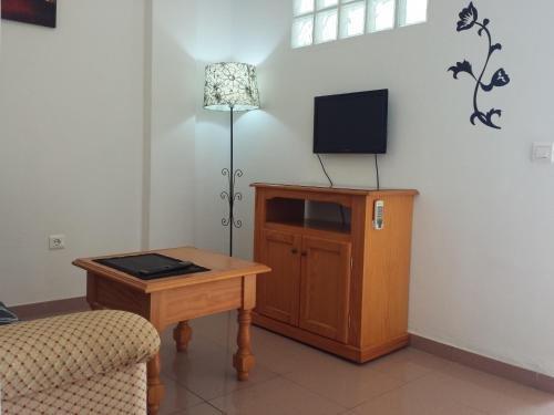 Bonito apartamento con jacuzzi - фото 4