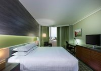 Отзывы Four Points by Sheraton Perth, 4 звезды