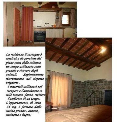 Podere Campovecchio - фото 14