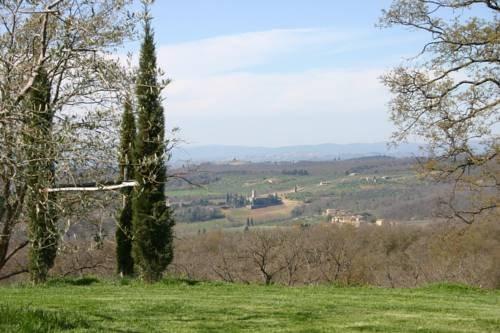 Podere Campovecchio - фото 19
