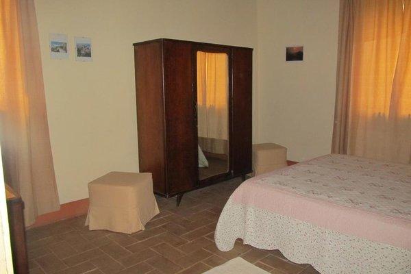 Podere Campovecchio - фото 3