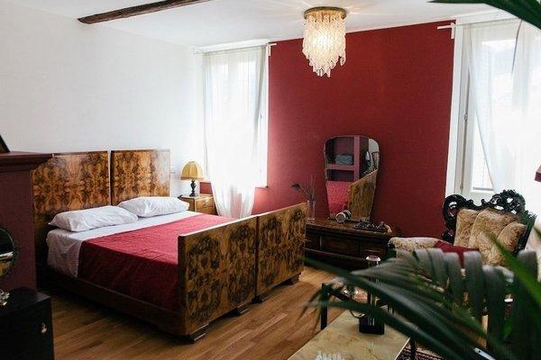 Il Fonticolo Room & Breakfast - фото 2