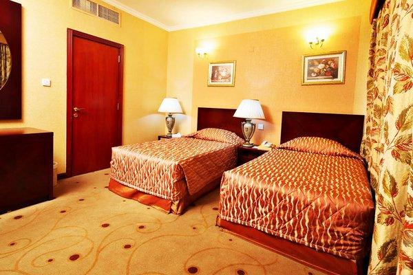 Hotel Versailles - фото 2