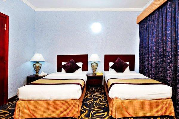 Hotel Versailles - фото 3